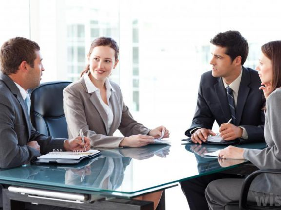 Vocational opportunities in choosing of CA